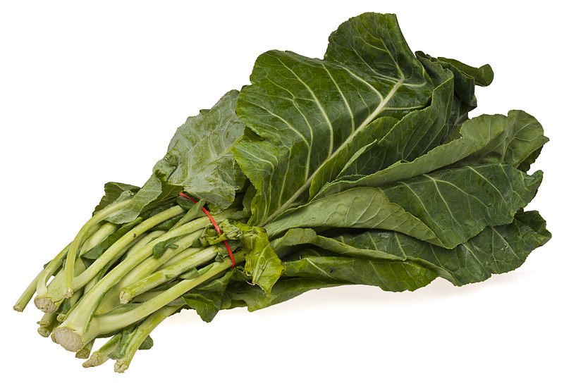 Can Guinea Pigs Eat Collard Greens? - Online Guinea Pig Care