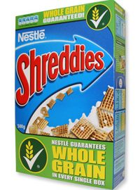 can guinea pigs eat shreddies