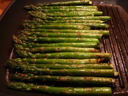 can guinea pigs eat aspargus