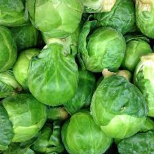 can guinea pigs eat brussel sprouts