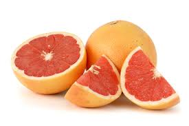can guinea pigs eat grapefruit