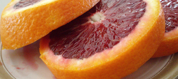 can guinea pigs eat blood oranges