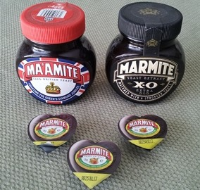 can guinea pigs eat marmite