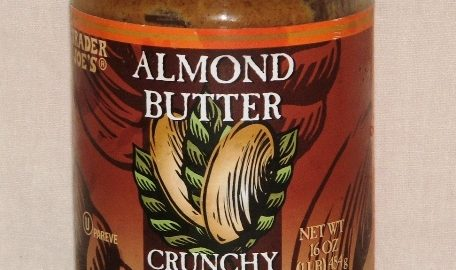 can guinea pigs eat almond butter